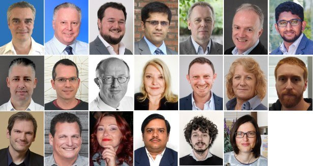 Expert Panel Speakers